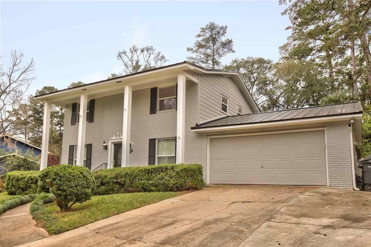 Photo of 1509 Woodgate, TALLAHASSEE, FL 32308 (MLS # 328727)