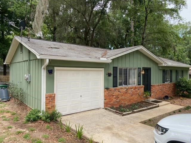 4016 Scarlet Drive, Tallahassee, FL 32303 - MLS#: 333727