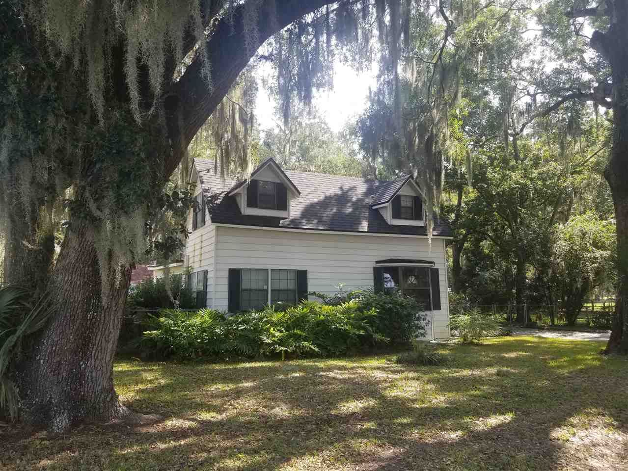 1100 S Washington Street, Perry, FL 32348 - MLS#: 324728