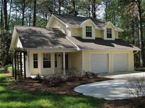 Photo of 7552 CAMERO Drive, TALLAHASSEE, FL 32309 (MLS # 321729)