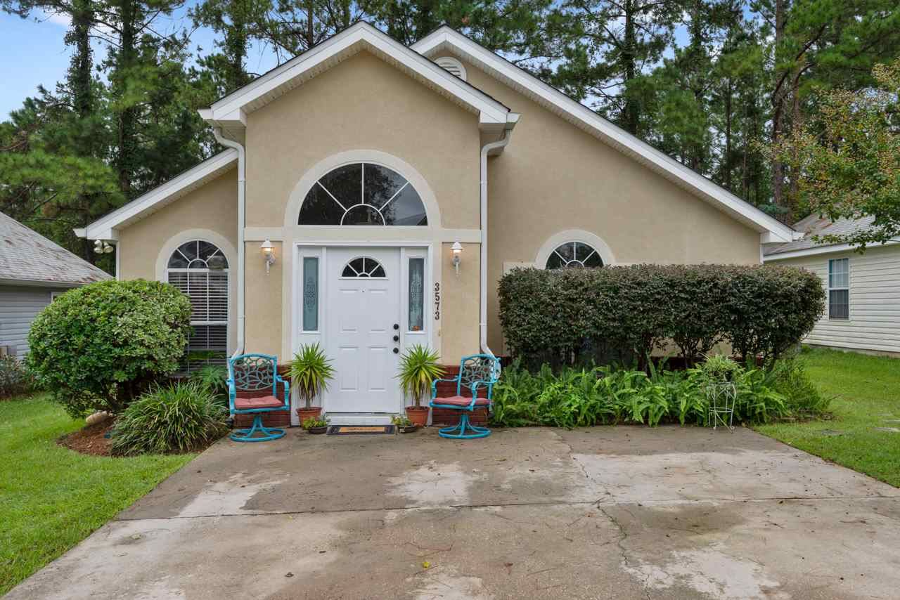 Photo of 3573 Chatelaine Drive, TALLAHASSEE, FL 32308 (MLS # 323729)