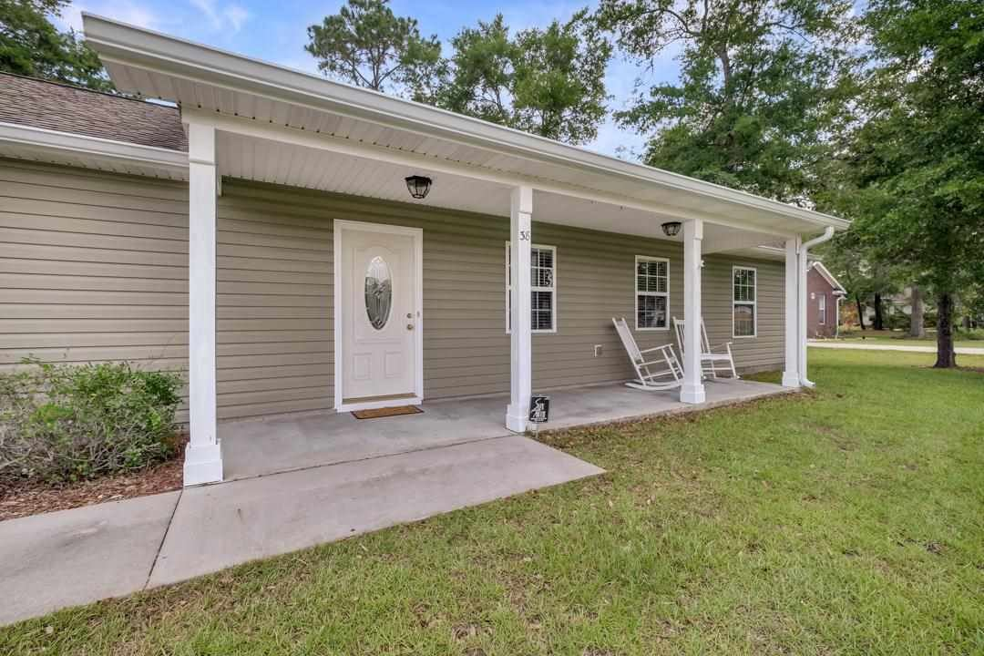 38 Country Way, Crawfordville, FL 32327 - MLS#: 333729