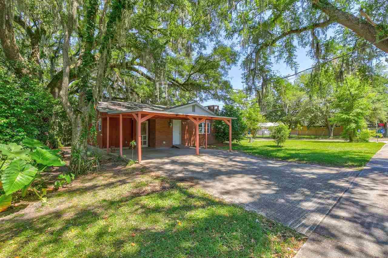 Photo of 2826 Ridgeway Street, TALLAHASSEE, FL 32310 (MLS # 331731)