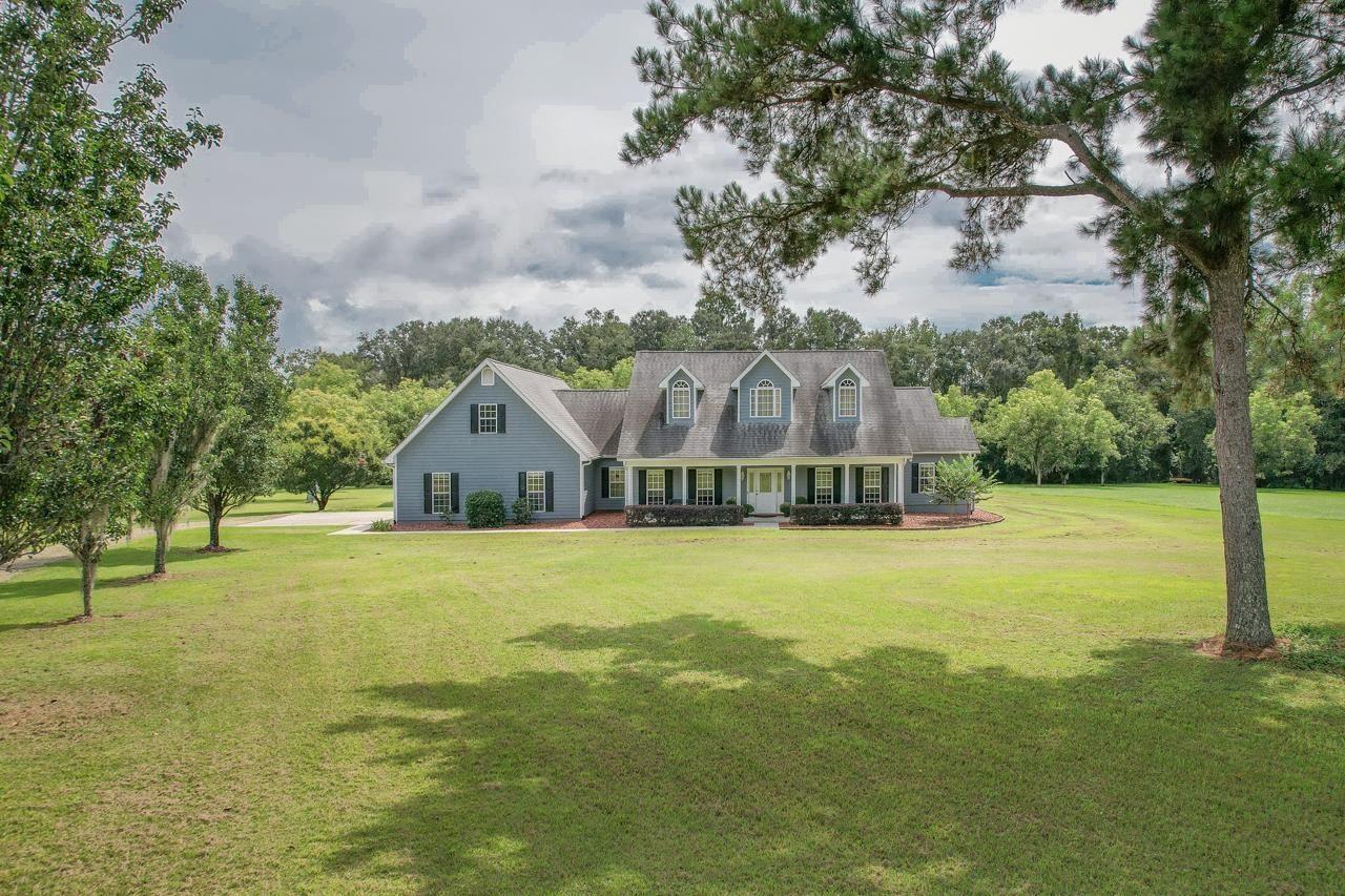 382 Hunter Ridge Road, Monticello, FL 32344 - MLS#: 337732