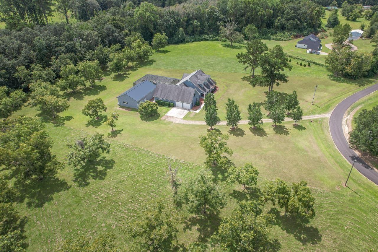 Photo of 382 Hunter Ridge Road, MONTICELLO, FL 32344 (MLS # 337732)