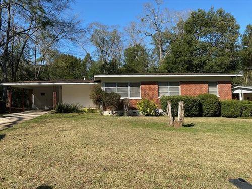 Photo of 1704 Belvedere Street, TALLAHASSEE, FL 32308 (MLS # 328734)