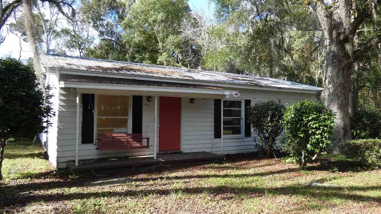 445 Sunset Drive, Monticello, FL 32344 - MLS#: 313735