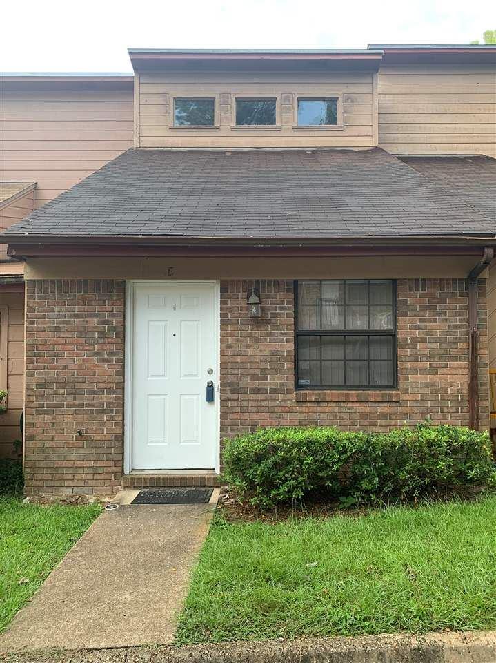 1822 Jackson Bluff Road #E, Tallahassee, FL 32304 - MLS#: 322735