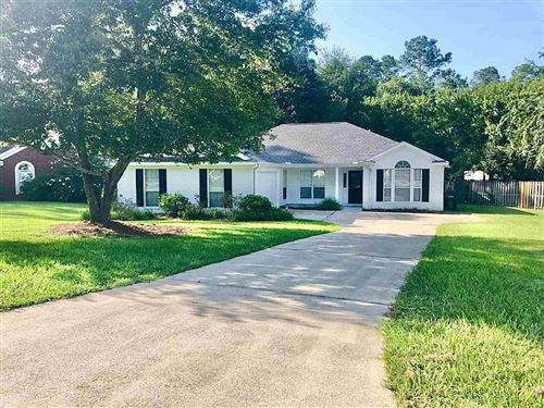 Photo of 1314 Silver Moon Court, TALLAHASSEE, FL 32312 (MLS # 323736)