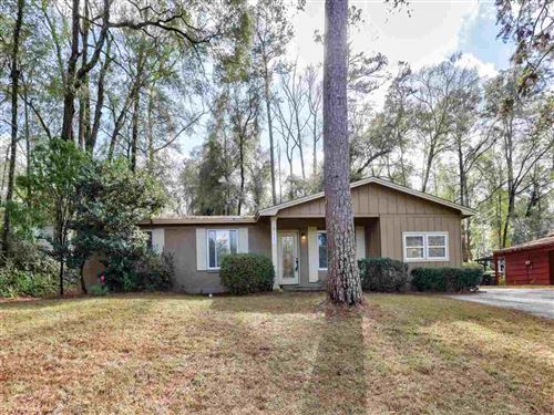 Photo of 913 Willow Avenue, TALLAHASSEE, FL 32303 (MLS # 333737)