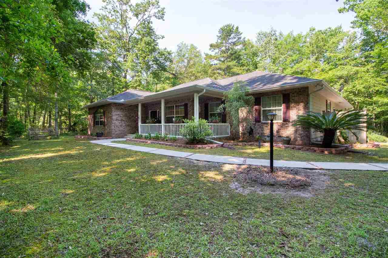 402 River Plantation Road, Crawfordville, FL 32327 - MLS#: 331737