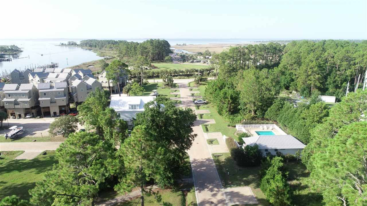 Photo of 296 Sandalwood Trc, CARRABELLE, FL 32322 (MLS # 325738)