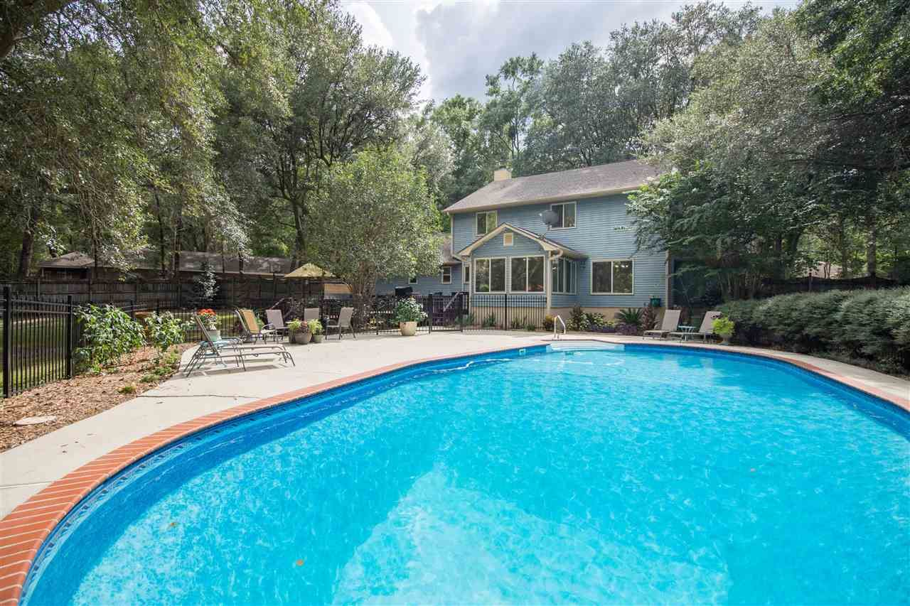 Photo of 10507 Blue Wing Court, TALLAHASSEE, FL 32312 (MLS # 322739)