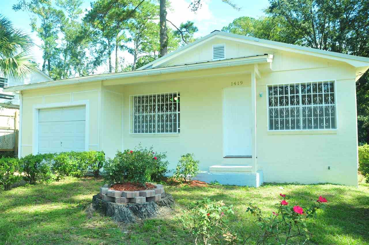 1419 California Street, Tallahassee, FL 32304 - MLS#: 324740