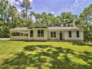 Photo of 4457 Crump Road Road, TALLAHASSEE, FL 32309 (MLS # 306741)