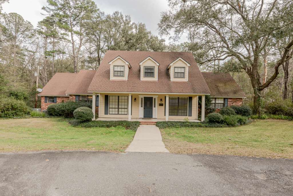Photo of 9089 Centerville Road, TALLAHASSEE, FL 32309 (MLS # 315741)