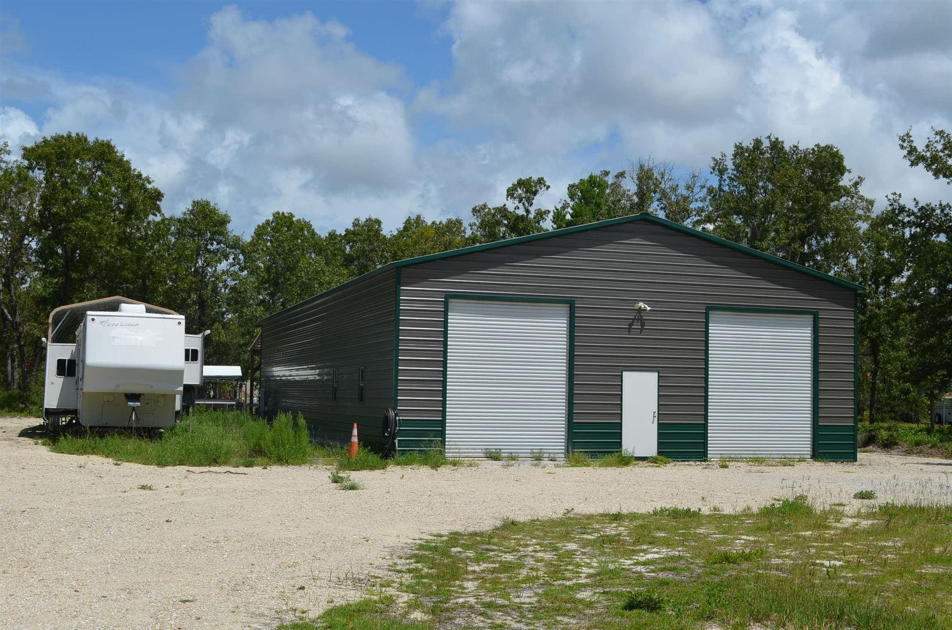 2418 Live Oak Road, Keaton Beach, FL 32348 - MLS#: 336741