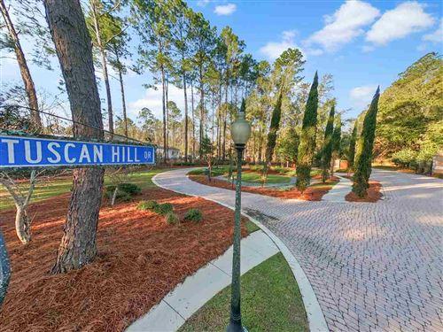 Photo of TUSCAN HILL Drive, TALLAHASSEE, FL 32312 (MLS # 333742)