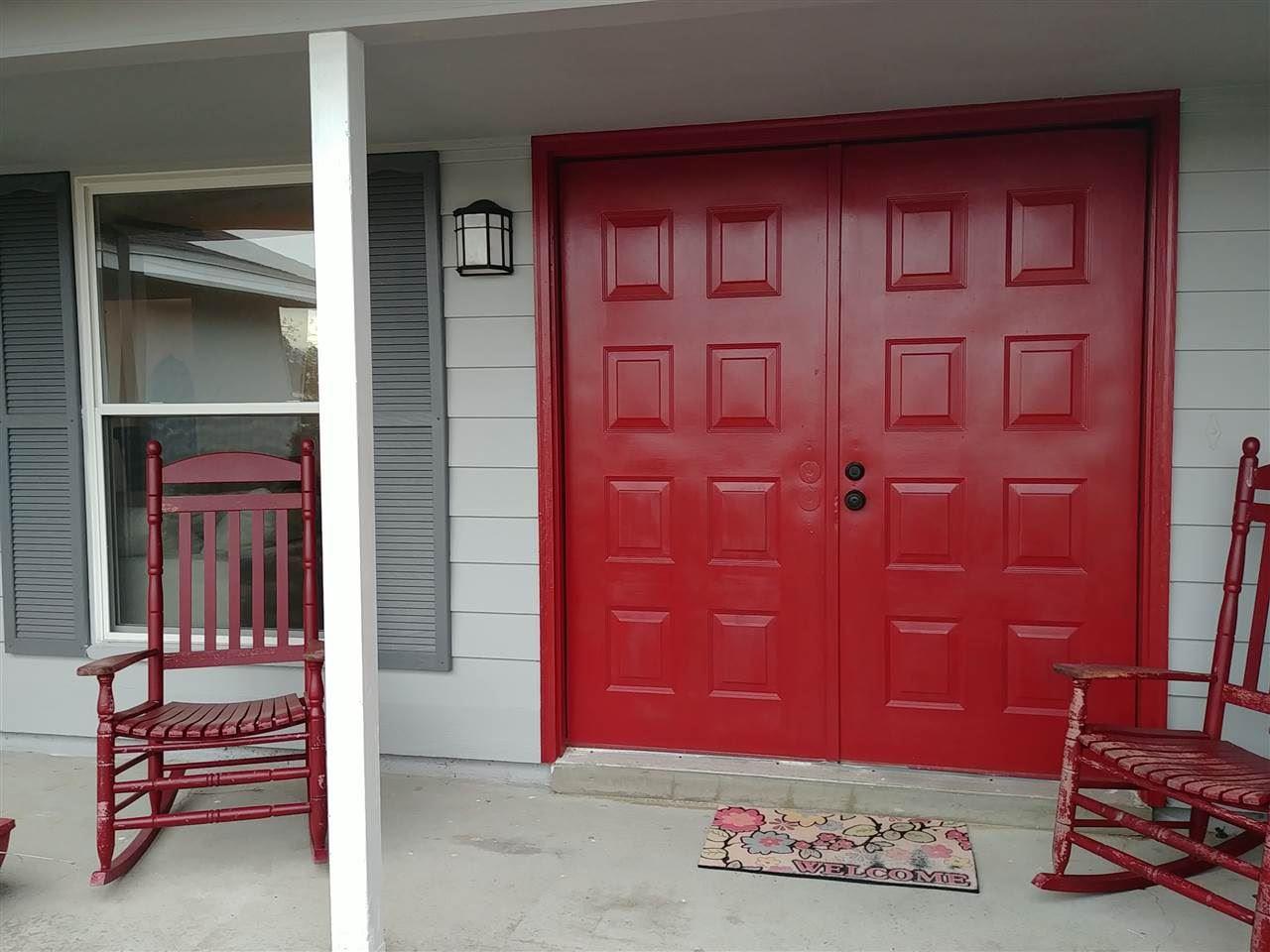 414 Malcolm Smith Road, Chattahoochee, FL 32324 - MLS#: 316742