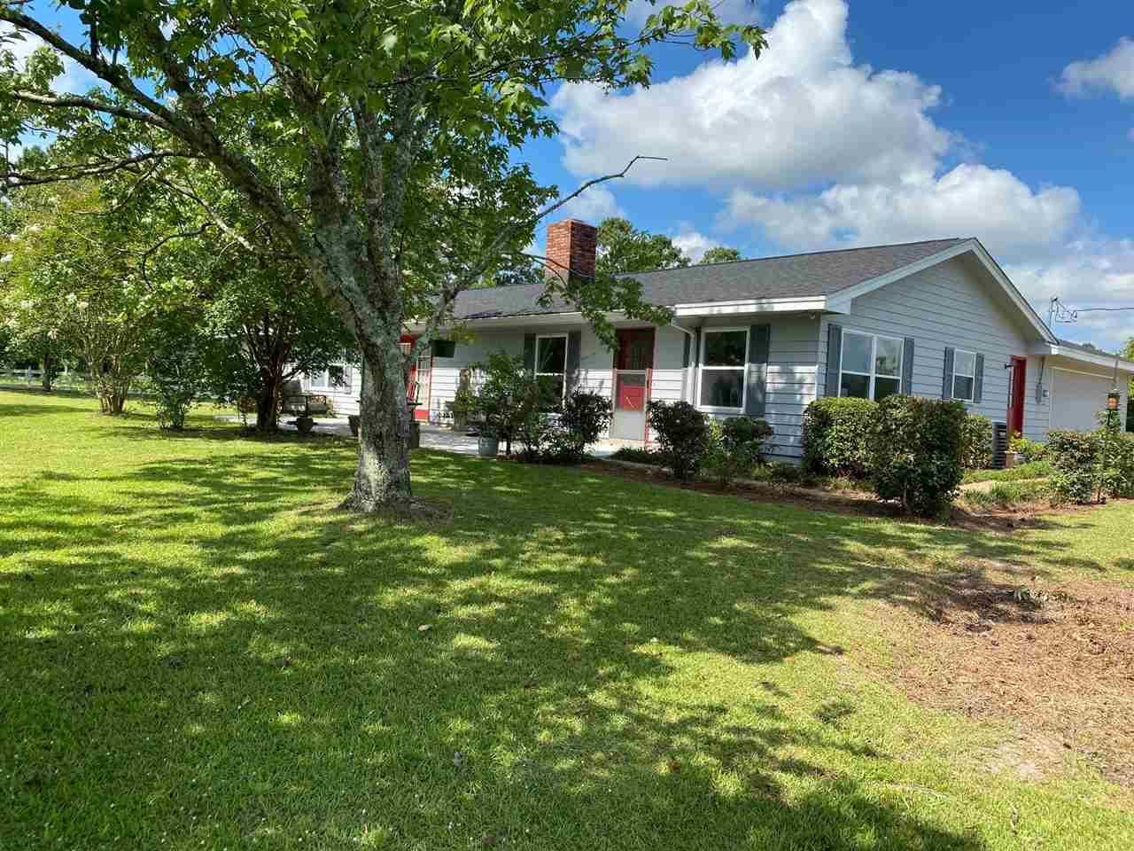 Photo of 414 Malcolm Smith Road, CHATTAHOOCHEE, FL 32324-3657 (MLS # 316742)