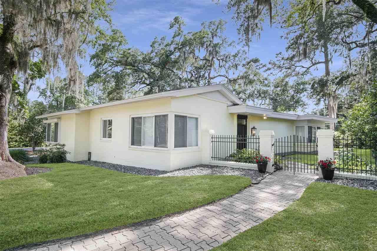 1072 Seminole Drive, Tallahassee, FL 32301 - MLS#: 334742