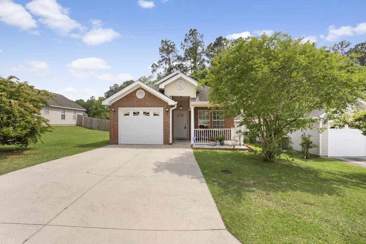 Photo of 3308 Woodbriar Lane, TALLAHASSEE, FL 32303 (MLS # 331743)