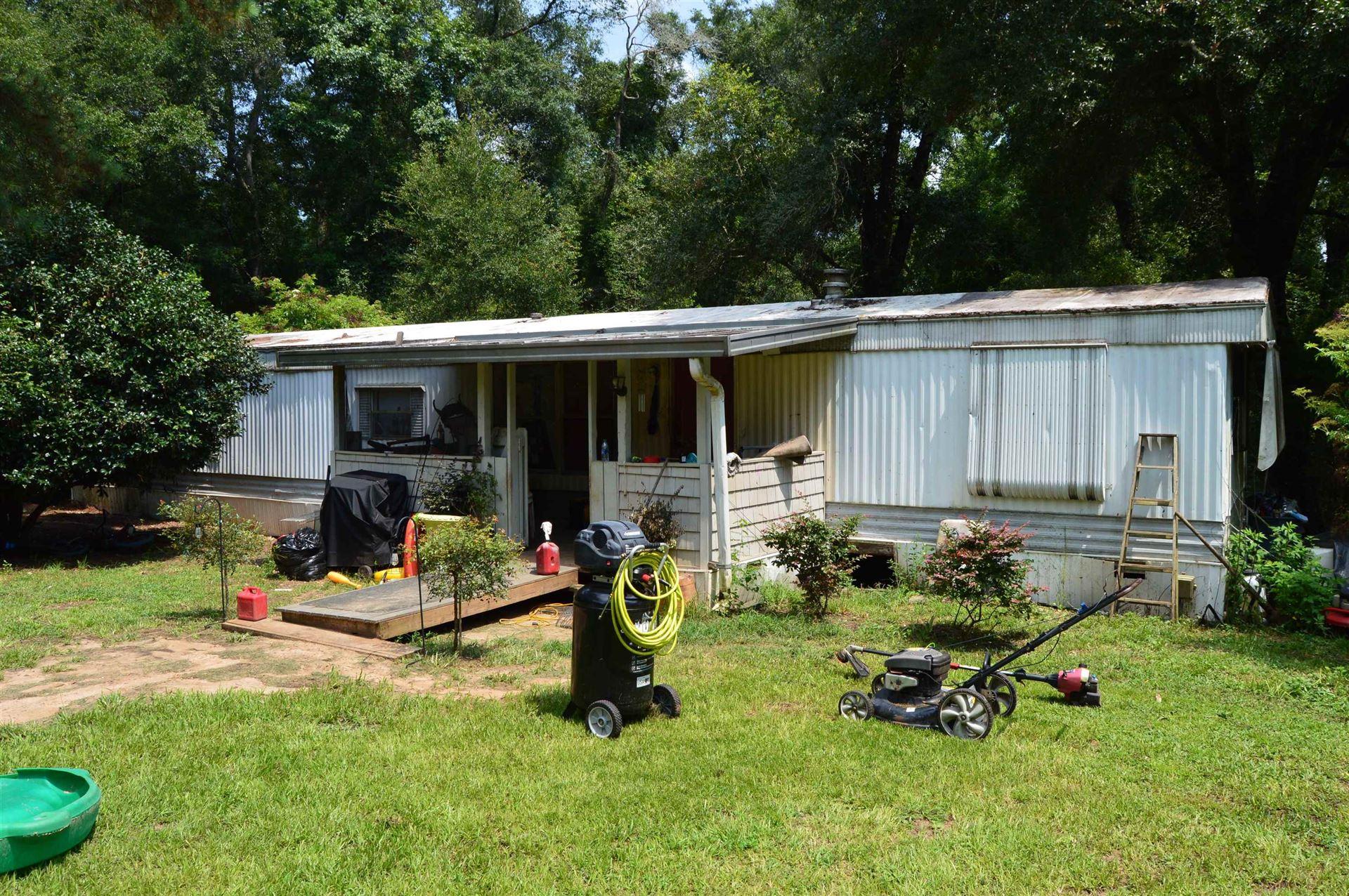 207 quail Lane, Monticello, FL 32344 - MLS#: 335743