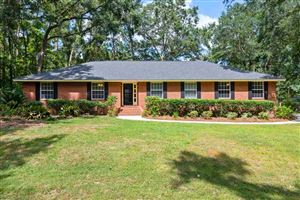 Photo of 2608 NEUCHATEL Drive, TALLAHASSEE, FL 32303 (MLS # 312744)