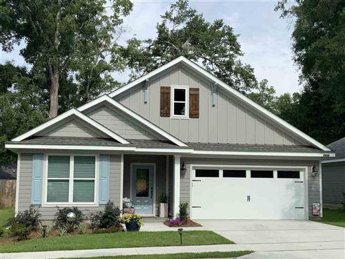 Photo of 1634 Cottage Rose Lane, TALLAHASSEE, FL 32308 (MLS # 321745)
