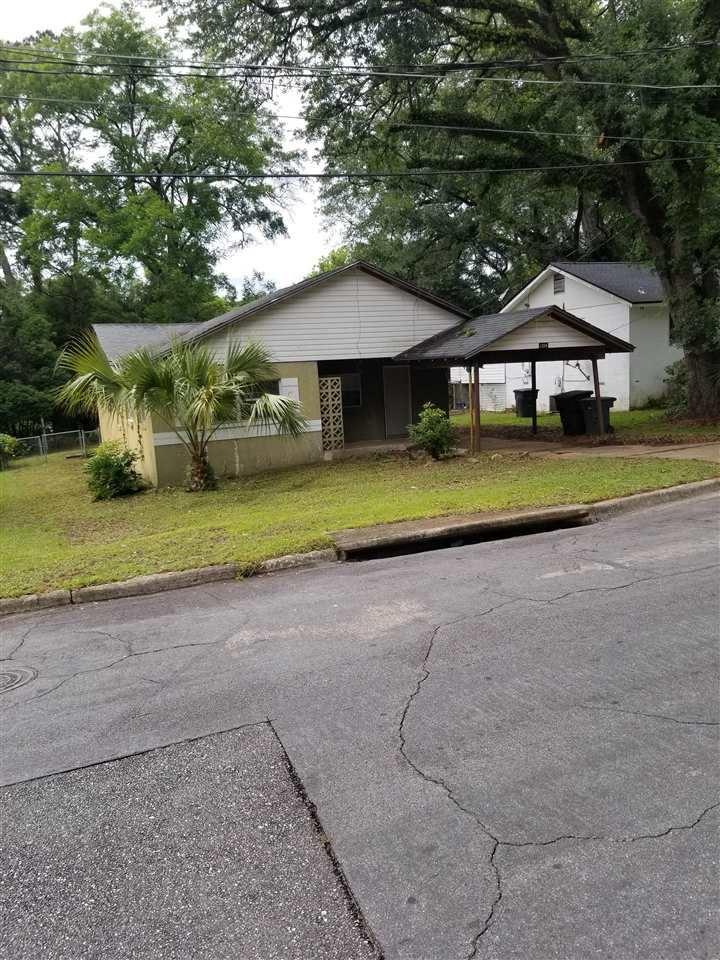 Photo of 1206 Abraham Street, TALLAHASSEE, FL 32304 (MLS # 333745)