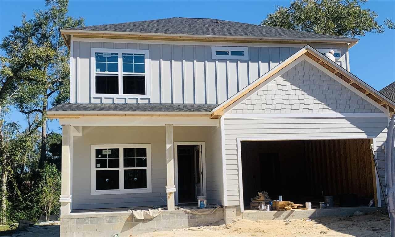 257 Cottage Court, Tallahassee, FL 32308 - MLS#: 324746