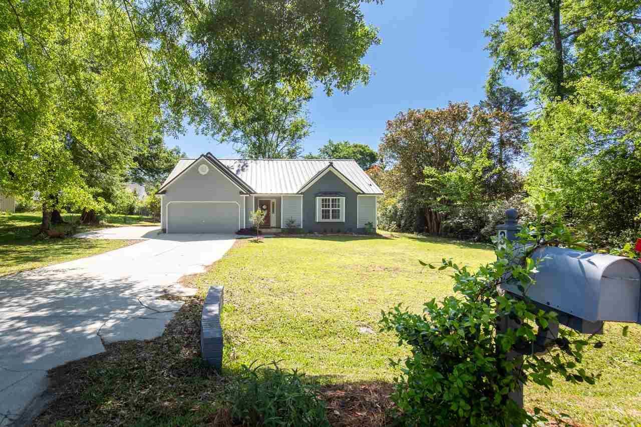3133 Whirlaway Trail, Tallahassee, FL 32309 - MLS#: 330747