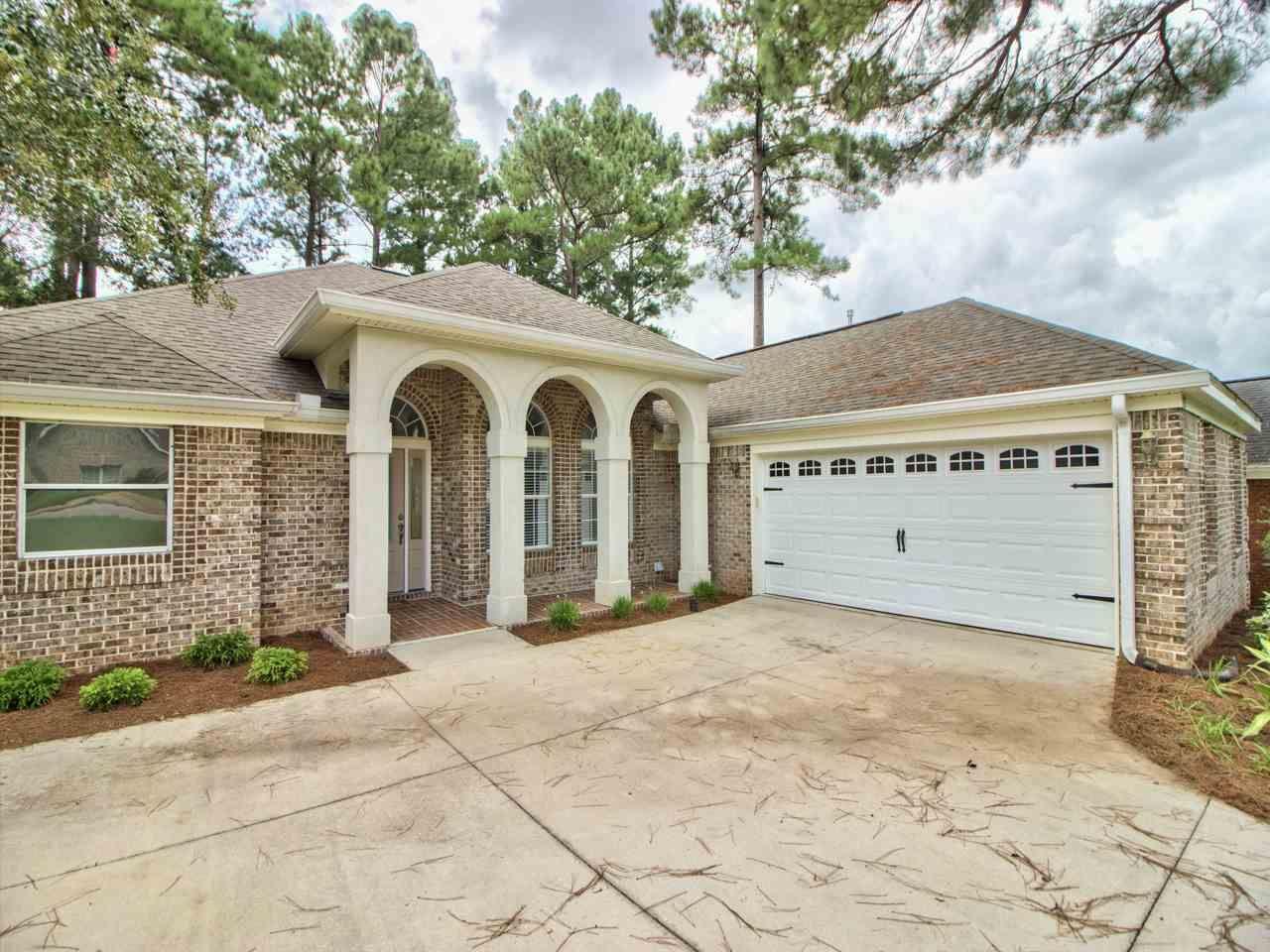 836 Eagle View Drive, Tallahassee, FL 32311 - MLS#: 332747