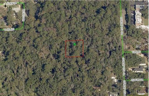 Photo of XX MEXICO Lane, TALLAHASSEE, FL 32301 (MLS # 323748)