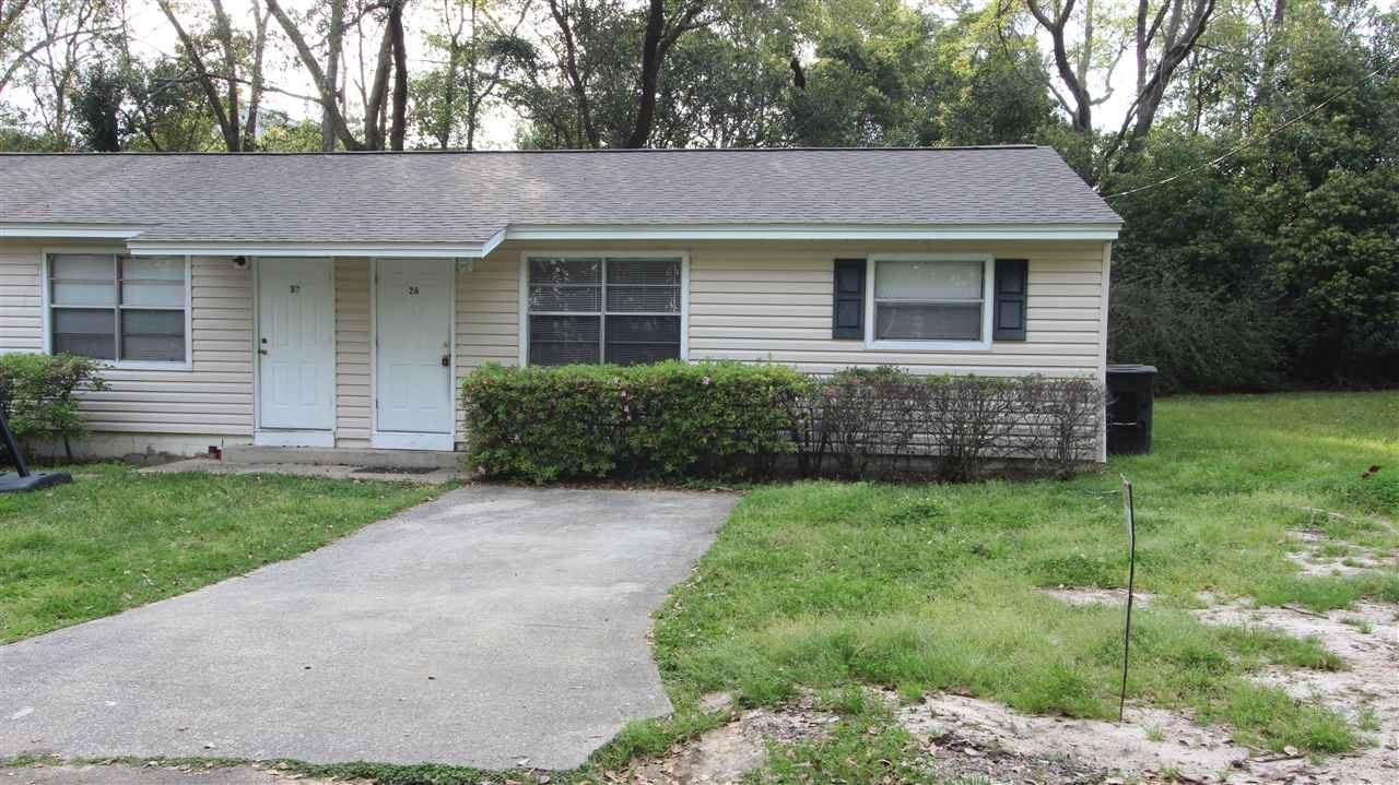2321 Jackson Bluff Road #1A, Tallahassee, FL 32304 - MLS#: 317748