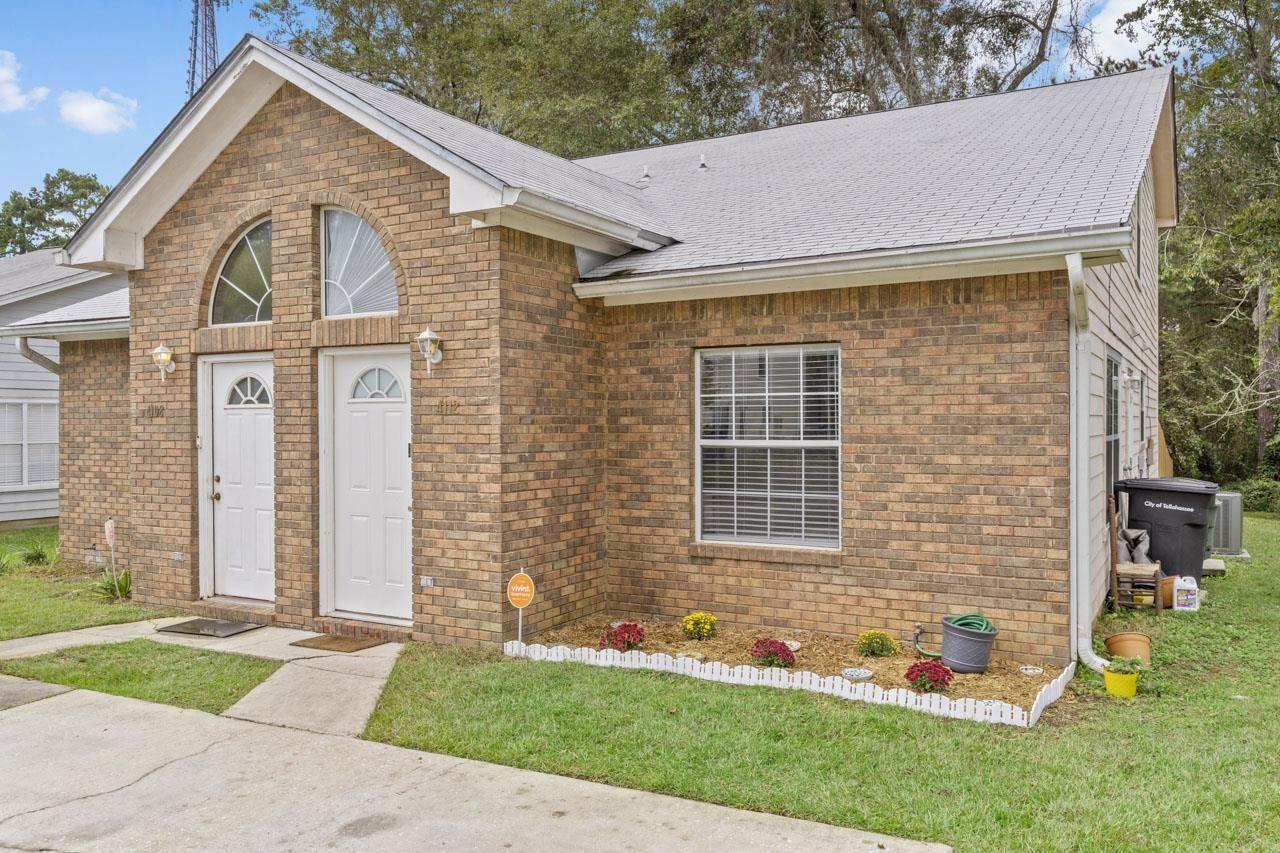 Photo of 4112 Castellan Drive, TALLAHASSEE, FL 32308 (MLS # 338748)