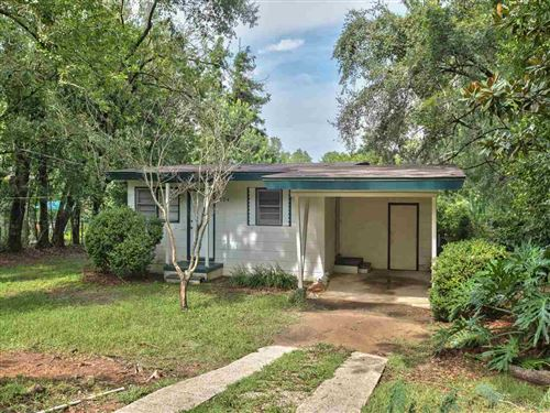 Photo of 604 Kyle St, TALLAHASSEE, FL 32304 (MLS # 319749)