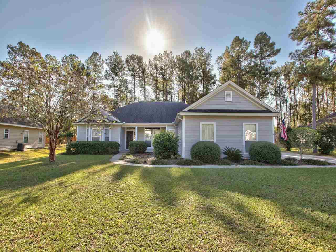 19 Purple Martin Cove, Crawfordville, FL 32327 - MLS#: 325749
