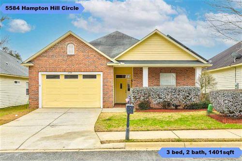 Photo of 5584 Hampton Hill Circle, TALLAHASSEE, FL 32311 (MLS # 327750)