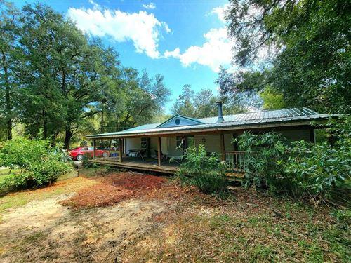 Photo of 15311 Blountstown Highway, TALLAHASSEE, FL 32310 (MLS # 338750)