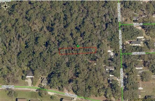 Photo of COUNTRY CLUB Drive, TALLAHASSEE, FL 32301 (MLS # 323751)