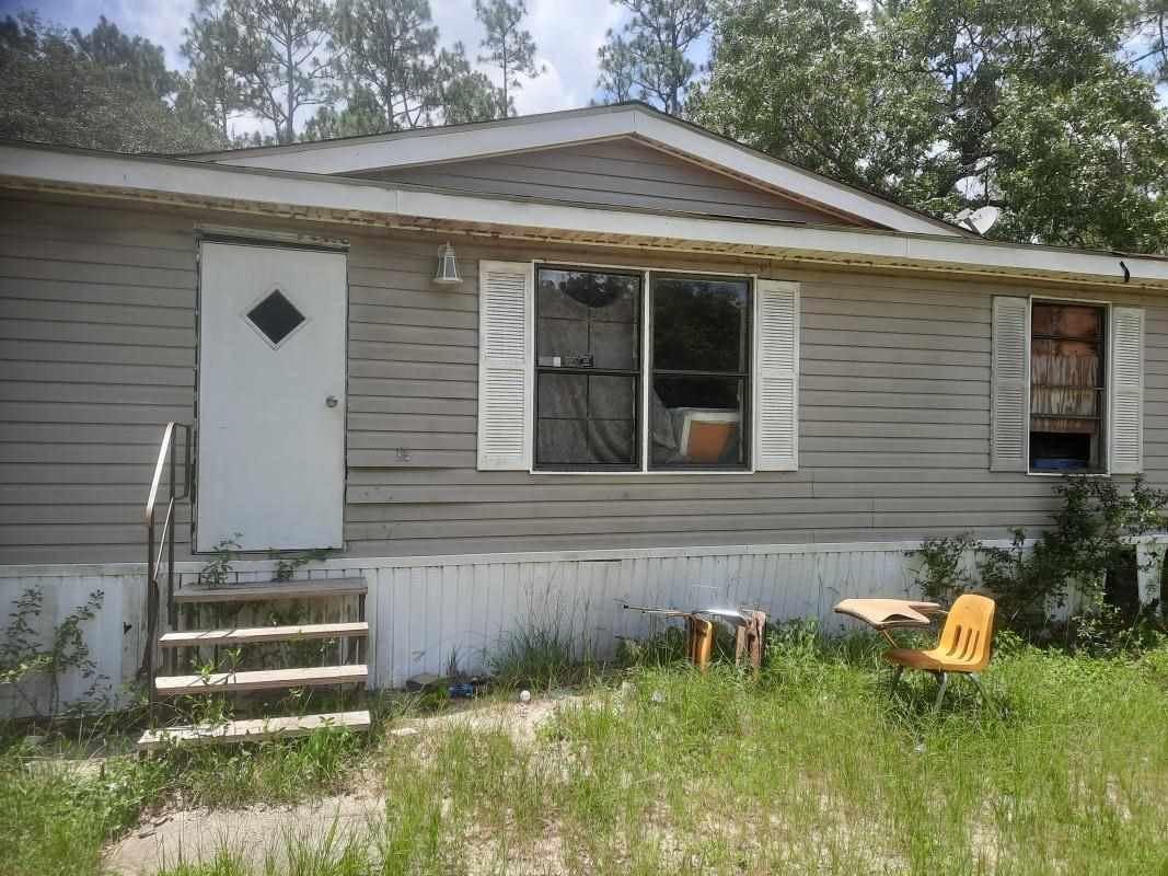 8401 Crossbow Trail, Tallahassee, FL 32310 - MLS#: 334751