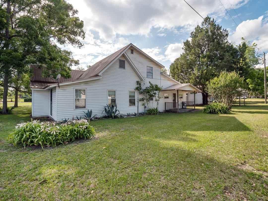 600 W Main Street, Perry, FL 32347 - MLS#: 332752