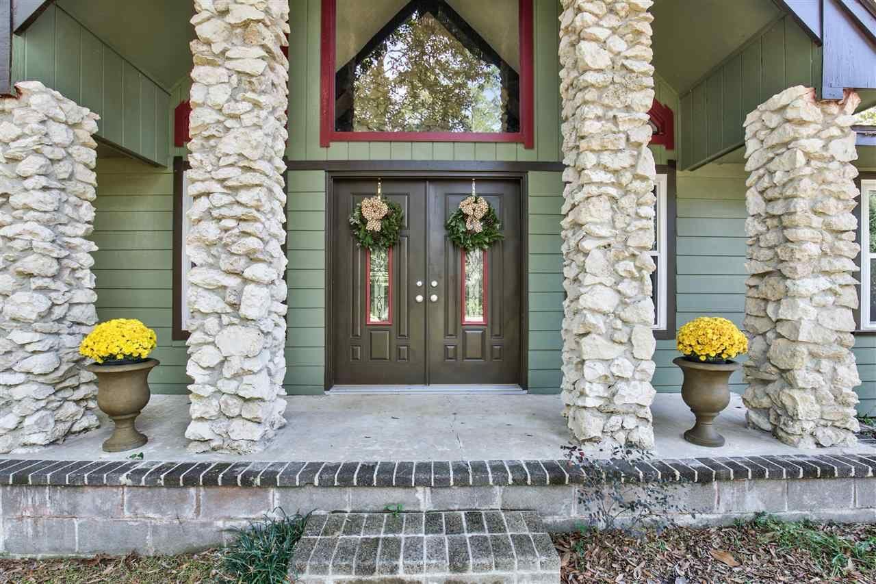 Photo of 909 Piedmont Drive, TALLAHASSEE, FL 32312 (MLS # 320753)