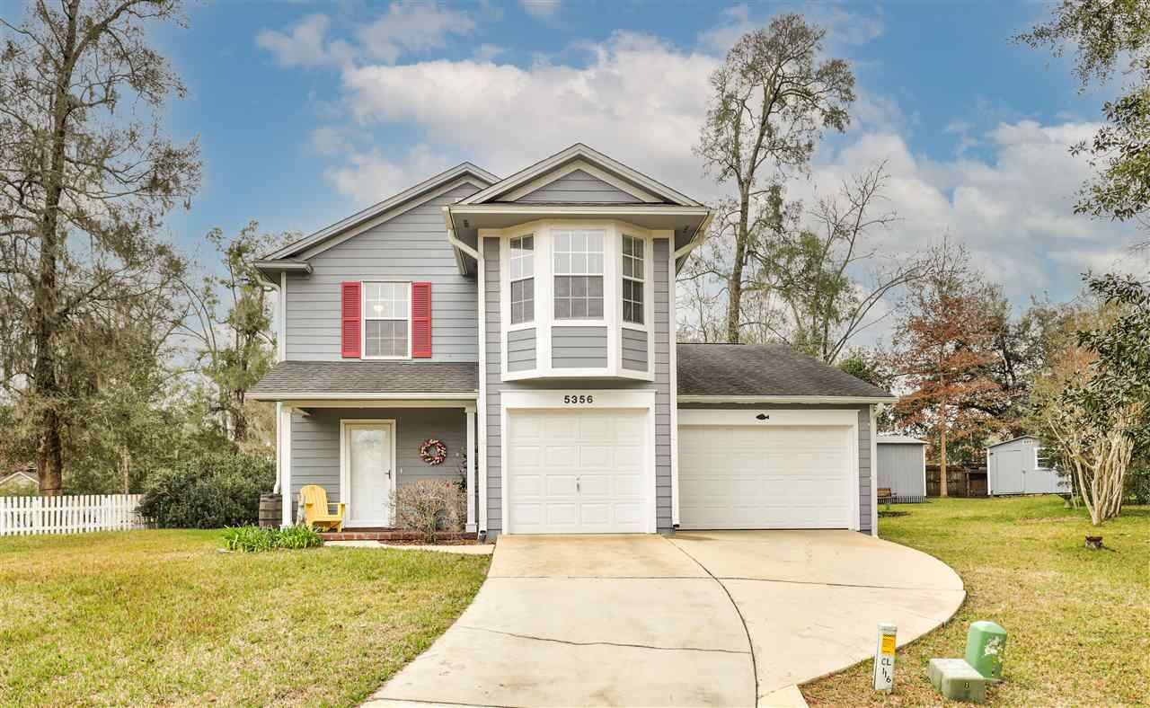 Photo of 5356 High Colony Drive, TALLAHASSEE, FL 32317 (MLS # 328753)