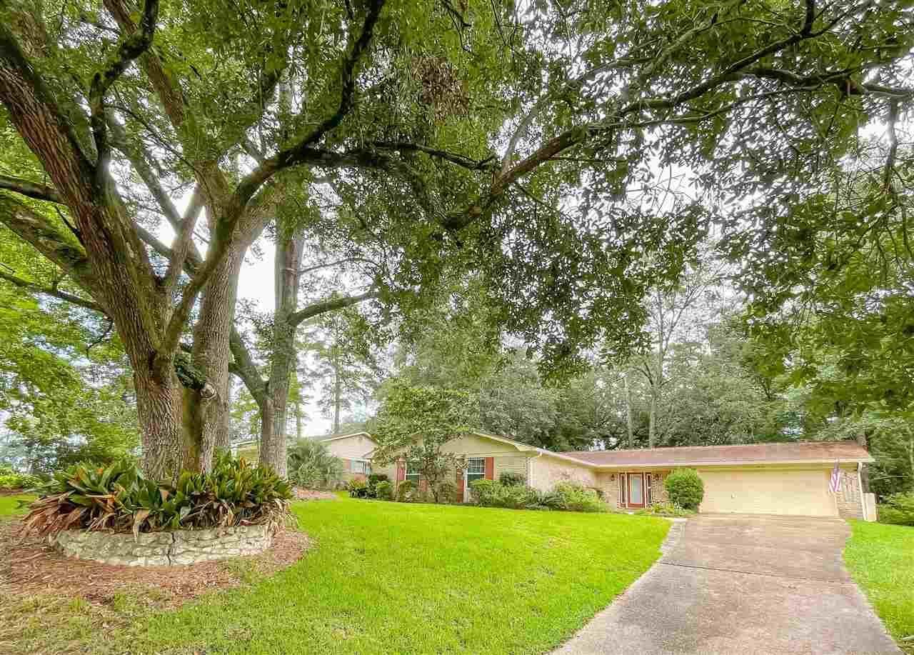 2970 Huntington Drive, Tallahassee, FL 32308 - MLS#: 335753