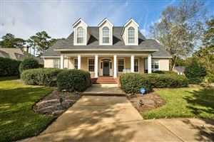 Photo of 9060 SHOAL CREEK Drive, TALLAHASSEE, FL 32312 (MLS # 312754)