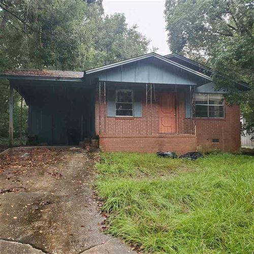 Photo of 1509 Elberta Drive, TALLAHASSEE, FL 32304 (MLS # 324754)