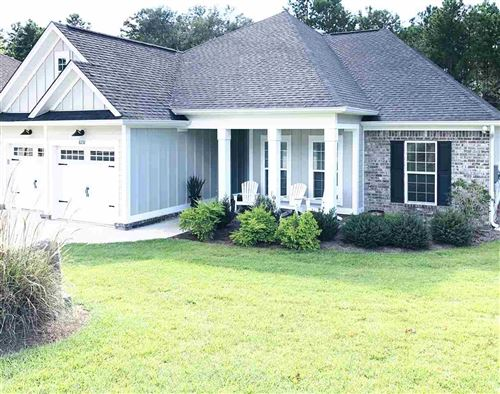 Photo of 8232 Dancing Shadow Court, TALLAHASSEE, FL 32312 (MLS # 324755)