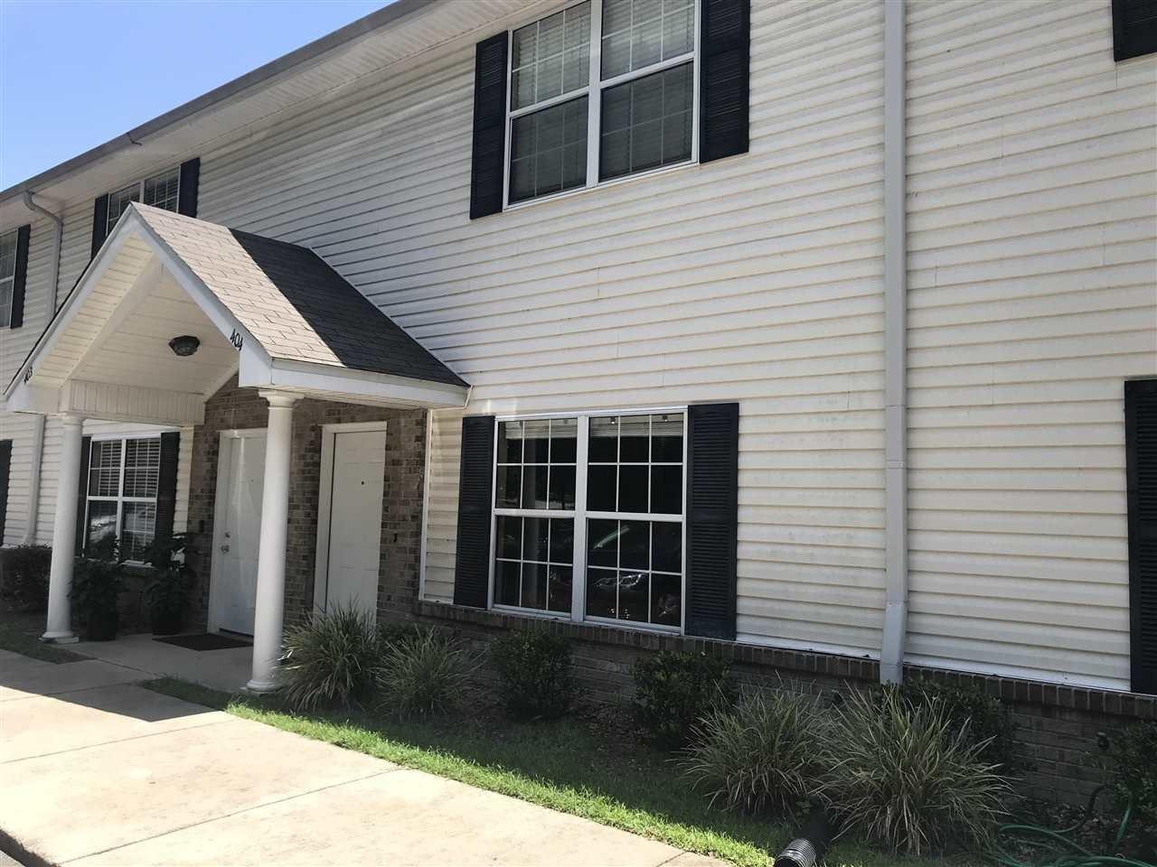 3100 Dian Road #404, Tallahassee, FL 32304 - MLS#: 334755